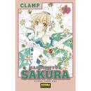Cardcaptor Sakura Clear Card Arc #09 Manga Oficial Norma Editorial (Spanish)
