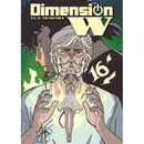 Dimension W #16 Manga Oficial Norma Editorial (Spanish)