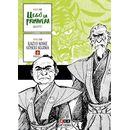 Llegó la primavera #06 Manga Oficial ECC Ediciones