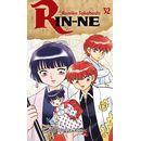 Rin-ne #32 Manga Oficial Planeta Comic