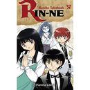Rin-ne #37 Manga Oficial Planeta Comic (Spanish)