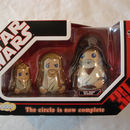 Obi-Wan Kenobi Figure Star Wars Chubby Series 1
