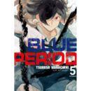 Blue Period #05 Manga Oficial Milky Way Ediciones