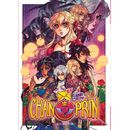 Chan Prin #03 Manga Oficial Ediciones Babylon