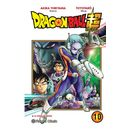 Dragon Ball Super #10 Manga Oficial Planeta Comic