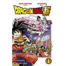 Dragon Ball Super #11 Manga Oficial Planeta Comic (Spanish)