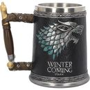 Jarra Stark Winter Is Coming Juego De Tronos