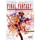 Final Fantasy Lost Stranger #01 Manga Oficial Norma Editorial