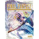 Final Fantasy Lost Stranger #02 Manga Oficial Norma Editorial