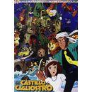 DVD El Castillo De Cagliostro
