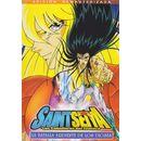 DVD Saint Seiya: La Batalla Ardiente De Los Dioses