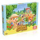 Puzzle 1000 Piezas Animal Crossing New Horizons