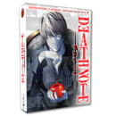 Death Note Serie Completa + Death Note Relight DVD