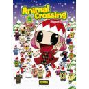 Animal Crossing #05 Manga Oficial Norma Editorial