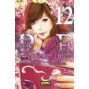 Platinum End #12 Manga Oficial Norma Editorial