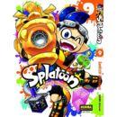 Splatoon #09 Manga Oficial Norma Editorial