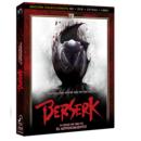 Berserk: La Edad De Oro III - El Advenimiento Edición Coleccionista Bluray