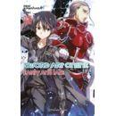 Sword Art Online Early And Late #08 (novela) Oficial Planeta Comic