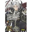 Trinity Blood #21 (Spanish) Manga Oficial Norma Editorial