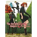 The Ancient Magus Bride #11 Manga Oficial Norma Editorial