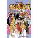 One Piece #86 Manga Oficial Planeta Comic