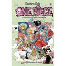 One Piece #91 Manga Oficial Planeta Comic