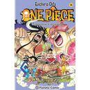 One Piece #94 Manga Oficial Planeta Comic