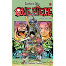 One Piece #95 Manga Oficial Planeta Comic