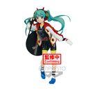 Figura Racing Miku 2020 Team Ukyo Vocaloid Espresto Est Prints & Texture