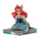 Figura Ariel La Sirenita Disney