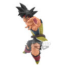 Figura Bardock Dragon Ball Super Drawn by Toyotaro!! Father Son Kamehameha