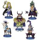 Beast Pirates Vol 2 One Piece WCF Figure Set