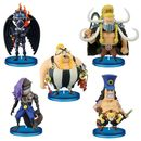 Beast Pirates Vol 1 One Piece WCF Figure Set