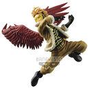 Figura Hawks My Hero Academia The Amazing Heroes Vol 12