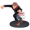 Figura Itadori Yuji Attack Jujutsu Kaisen