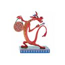 Mushu Figure Mulan Disney Traditions