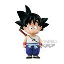 Son Goku Kid Figure Dragon Ball Collection