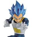 Vegeta SSGSS Evolution Figura Dragon Ball Super Chosenshiretsuden II Vol 7