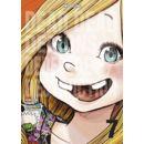 Dead Dead Demons Dededede Destruction #07 (Spanish) Manga Oficial Norma Editorial