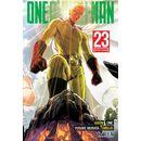 One Punch Man #23 (Spanish) Manga Oficial Ivrea