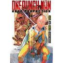 One Punch Man Hero Perfection Manga Oficial Ivrea (Spanish)
