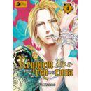 Réquiem Por El Rey De La Rosa #04 Manga Oficial Tomodomo (spanish)