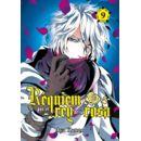 Réquiem Por El Rey De La Rosa #09 Manga Oficial Tomodomo (spanish)