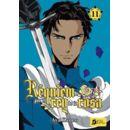 Réquiem Por El Rey De La Rosa #11 Manga Oficial Tomodomo (spanish)