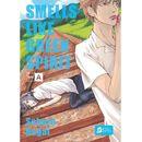 Smells Like Green Spirit Side A Manga Oficial Tomodomo (spanish)