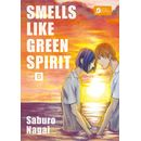 Smells Like Green Spirit Side B Manga Oficial Tomodomo