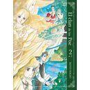 El Clan De Los Poe #02 Manga Oficial Tomodomo (spanish)