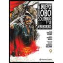 El Nuevo Lobo Solitario y Su Cachorro #09 Manga Oficial Planeta Comic (Spanish)