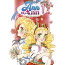 Ann es Ann #01 Manga Oficial Arechi Manga (English)