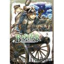 Baltzar el arte de la guerra #03 Manga Oficial Arechi Manga